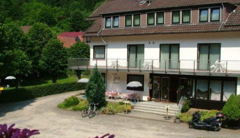 Hotel in Herzberg