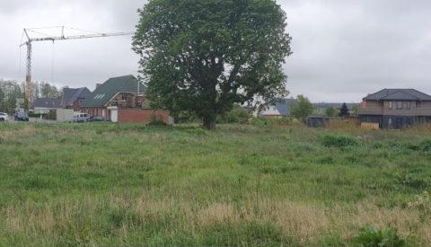 Grundstück Büsum_vermitteltes Grundstück
