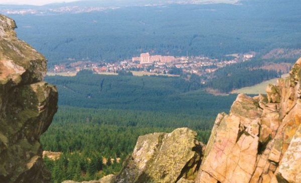 Oberharz Grundstück Verkauf
