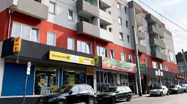 Immobilien-Consulting_Essen Wohnimmobilie