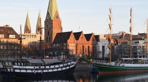 Bremen (c) Pixabay