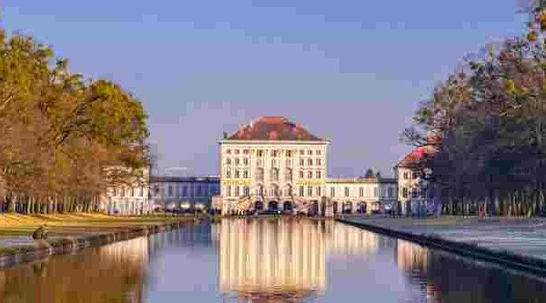 München (c) Pixabay
