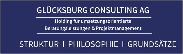 Firmengrundsätze und Philosophie